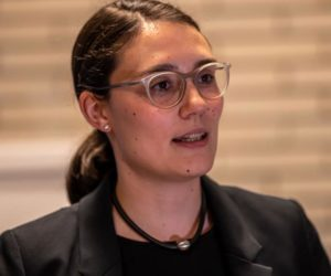 Miriam Raad